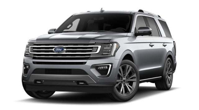 New 2020 Ford Expedition Limited SUV for sale in Elko, NV
